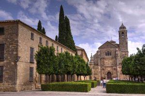 Lee más sobre el artículo Que ver en Úbeda. Los 5 lugares que no te puedes perder en esta ciudad Andaluza
