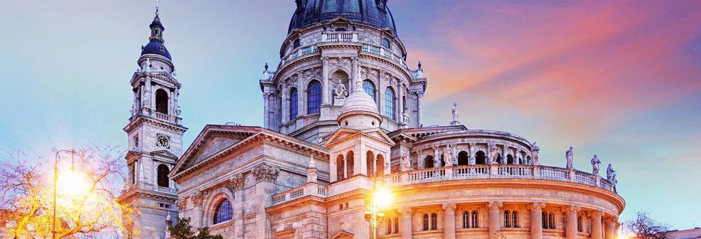 Basilica-de-San-esteban-1024x349 ▷ Que ver en Budapest. Las 10 cosas que no te puedes perder en la capital mundial de las aguas termales