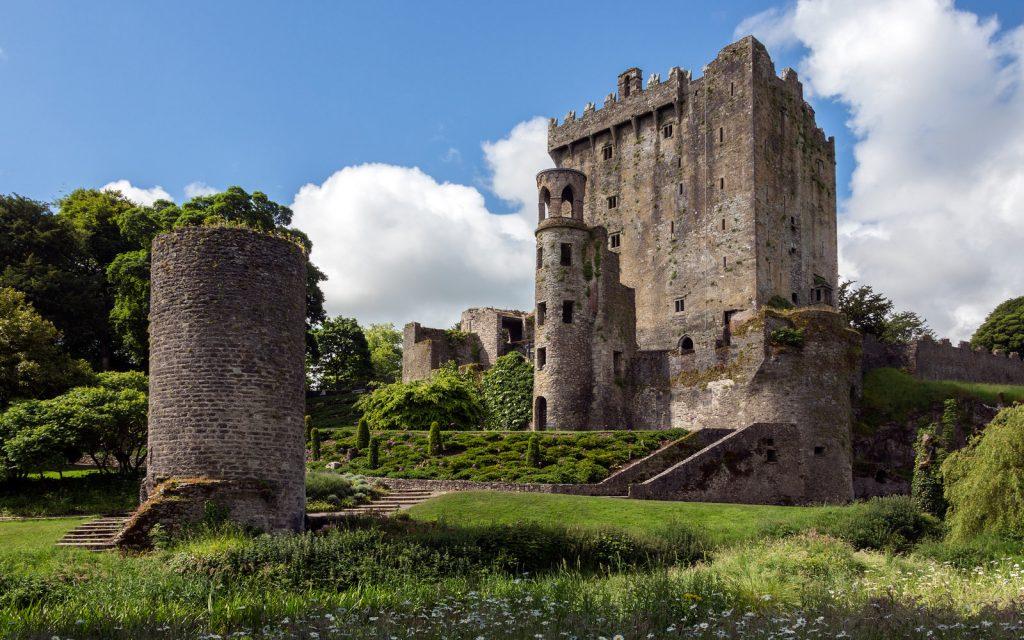 Castillo-de-Blarney-1024x640 ▷ Que ver en Cork. Las 10 cosas que no te puedes perder en esta ciudad irlandesa
