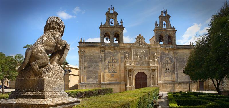 Colegiata de Santa María de los Reales Alcázares