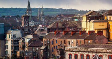 Que ver en Cork