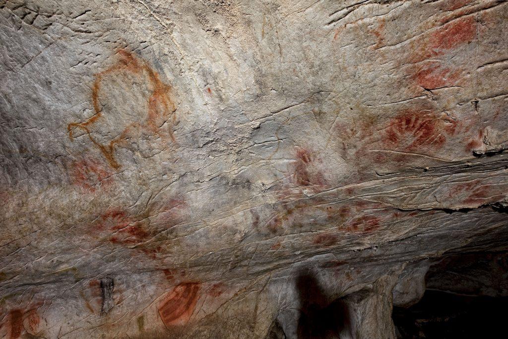 Cuevas del Castillo