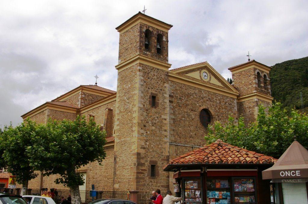 Iglesia de Potes