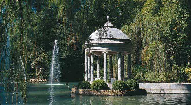 Jardin del Principe