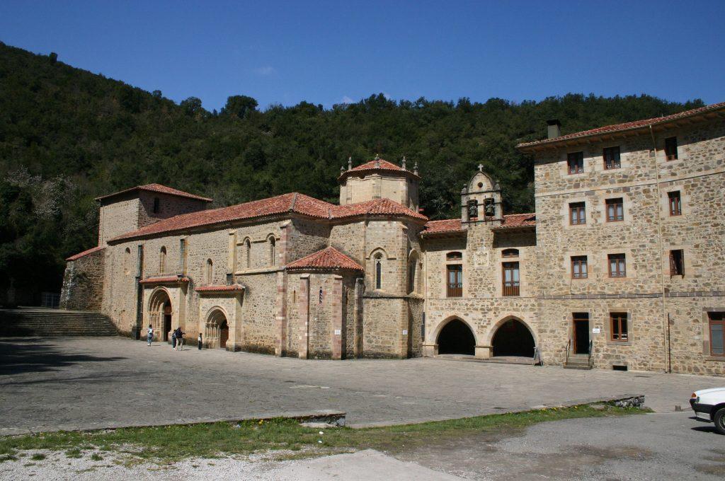 Monasterio de Santo Toribio 2
