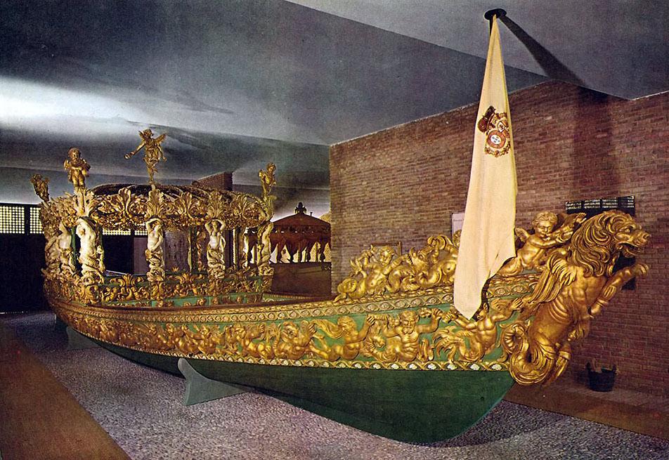 Museo de las faluas reales