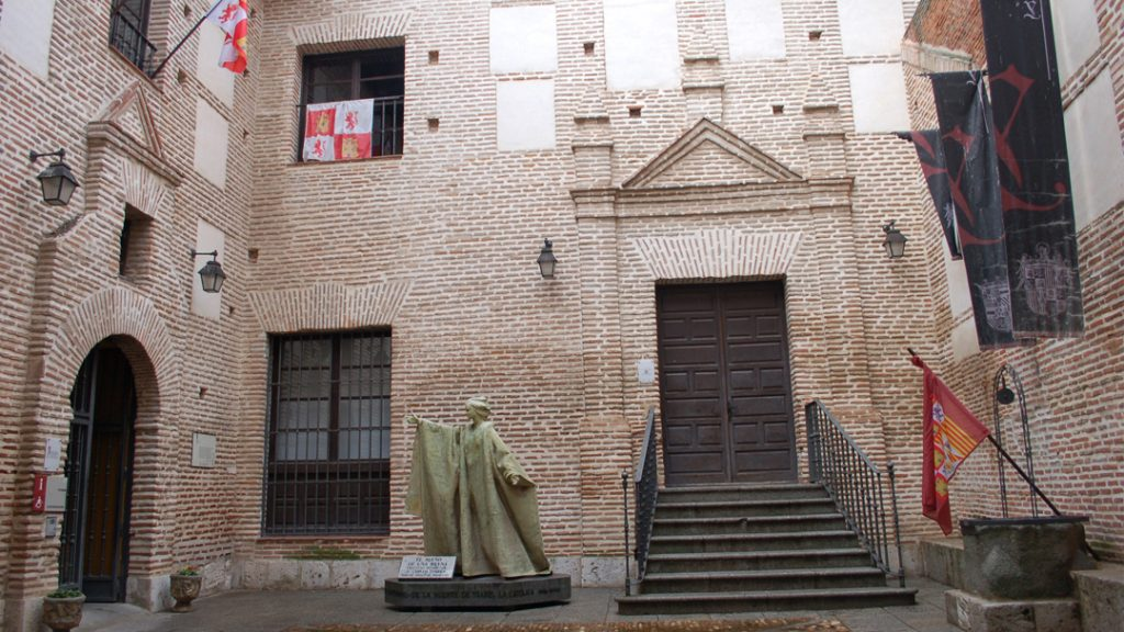 Palacio Real de Medina del Campo
