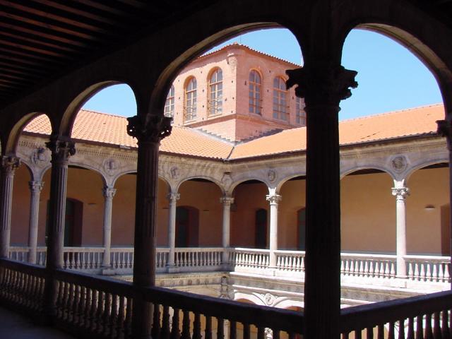 Palacio de las Dueñas