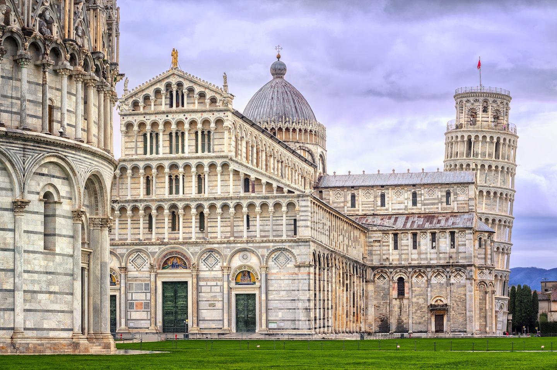 Lee más sobre el artículo Que ver en Pisa. Las 10 cosas que no te puedes perder en la ciudad de la Torre Inclinada