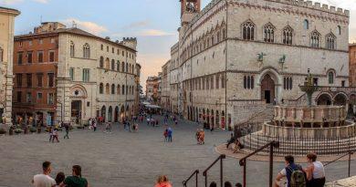 Que ver en Perugia
