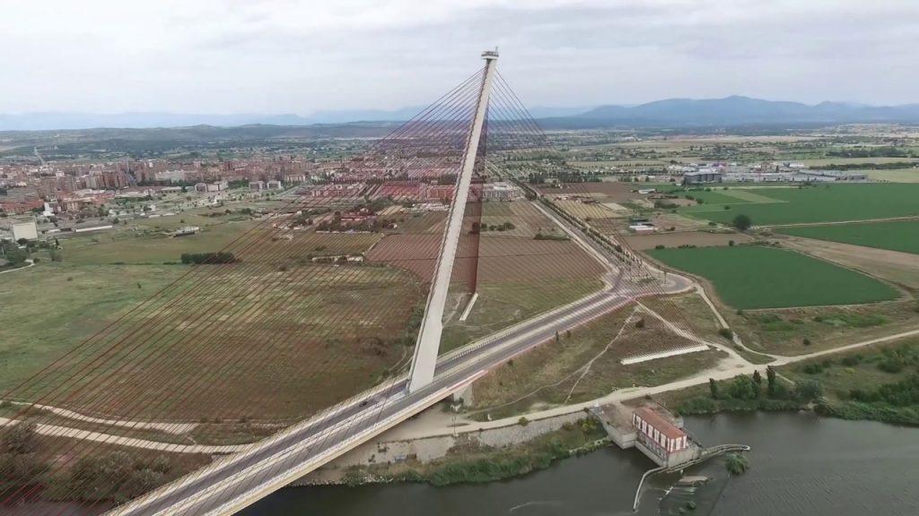 Puente de Castilla la Mancha