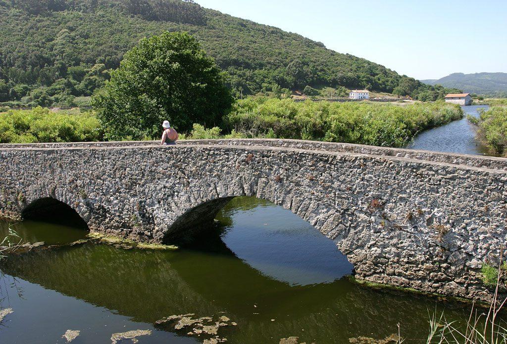 Puente de Helgueras