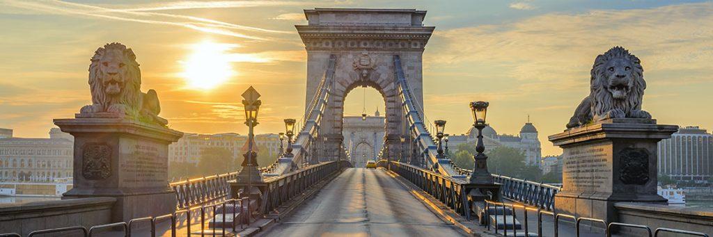 Puente-de-las-cadenas-1024x341 ▷ Que ver en Budapest. Las 10 cosas que no te puedes perder en la capital mundial de las aguas termales