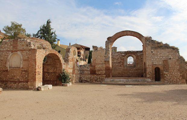 Ruinas Hita