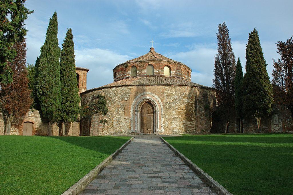 Tempio-1024x681 ▷ Que ver en Perugia. Las 5 cosas que ver en la ciudad del Chocolate