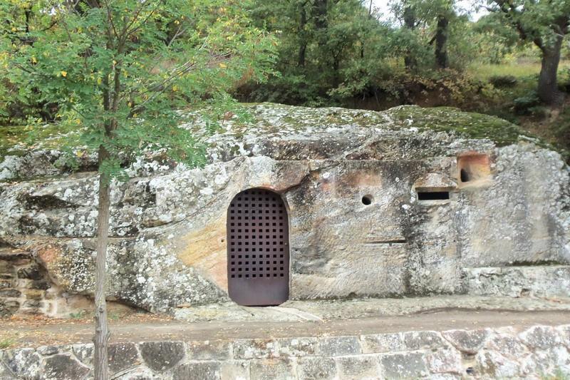 ermita de Santa María de Cadalso