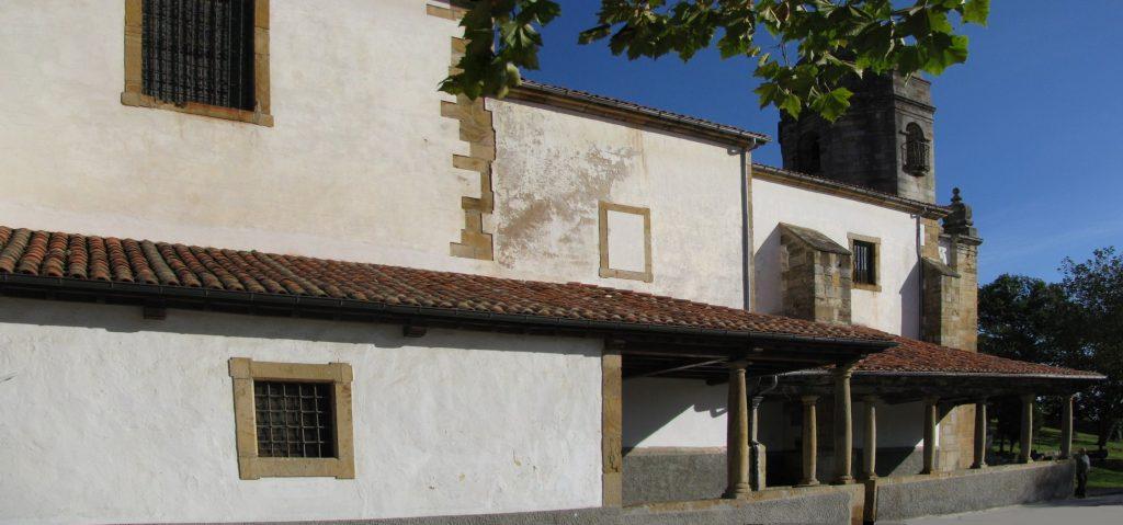 Iglesia Santa Maria de la Sabada