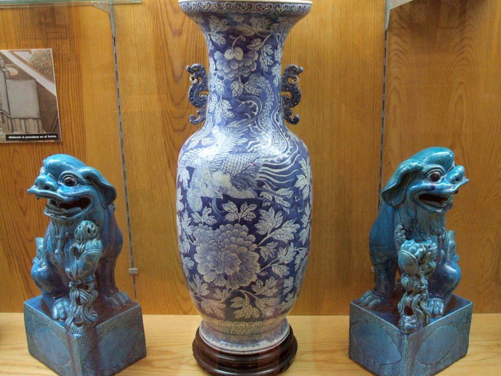 Museo oriental valladolid