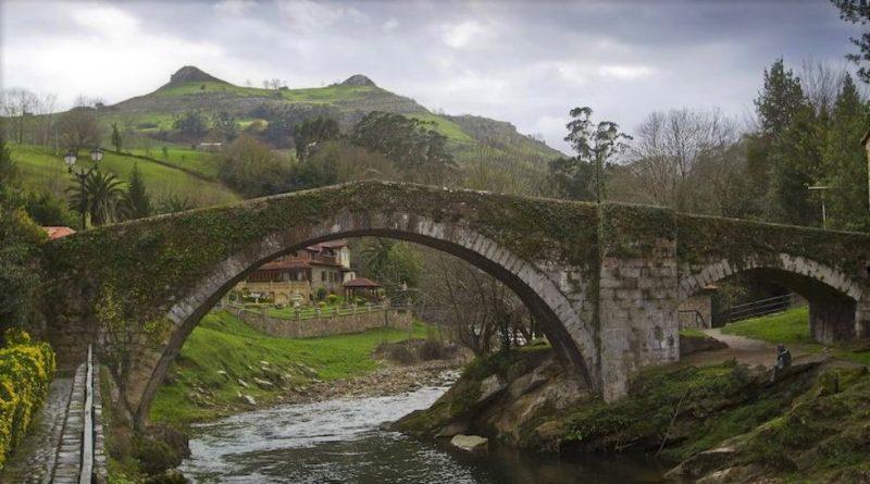 Que ver en Liérganes en Cantabria