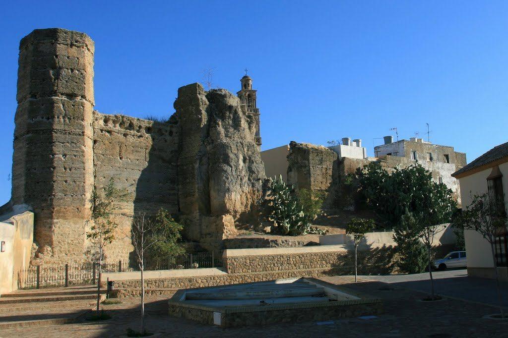Alcazaba de Marchena