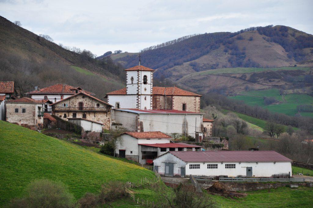 Azpilkueta-que-ver-1024x680 ▷ Que ver en el Valle de Baztán en Navarra