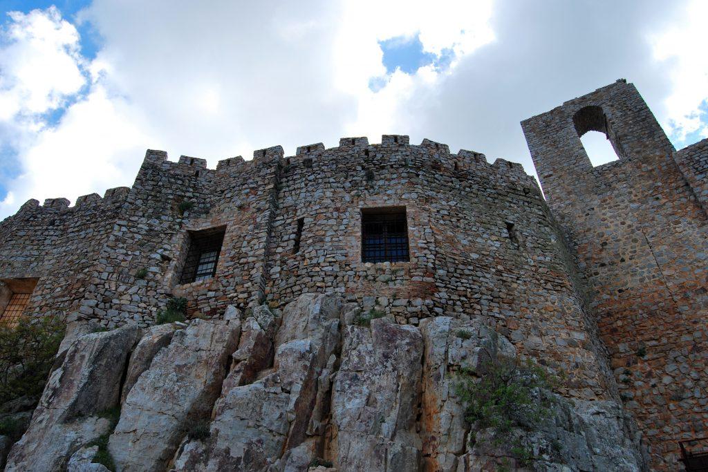 Castillo de Calatrava Que ver en Aldea del Rey