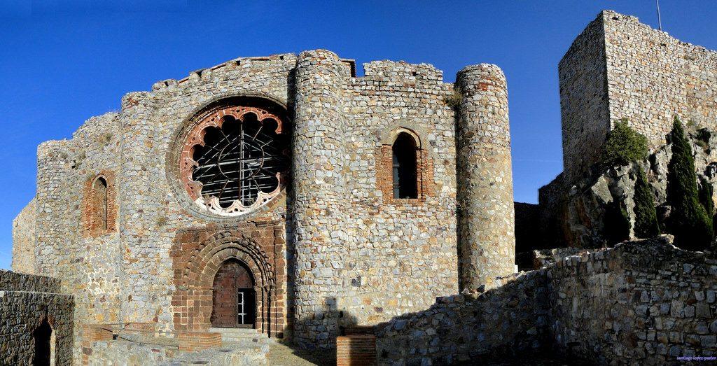 Convento Castillo de Calatrava 2
