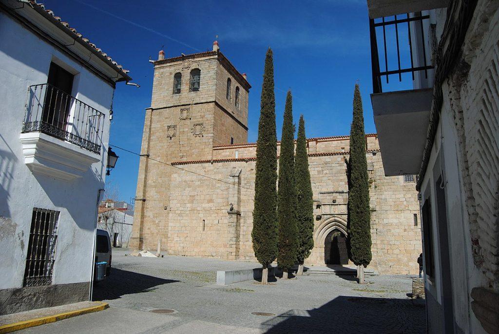 Iglesia de San Pedro 2