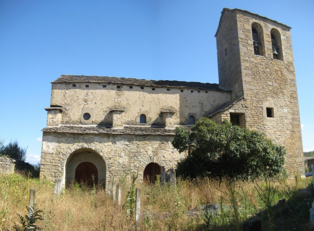 Iglesias mozarabes 2