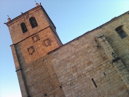 Monasterio de las monjas