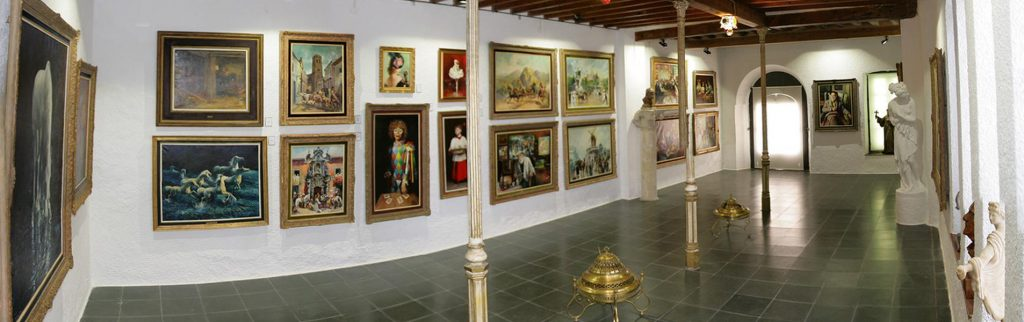 Museo del Maestro Palmero