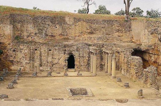 Necropolis romana de Carmona
