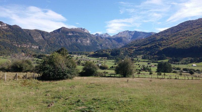 Parques Naturales de Navarra