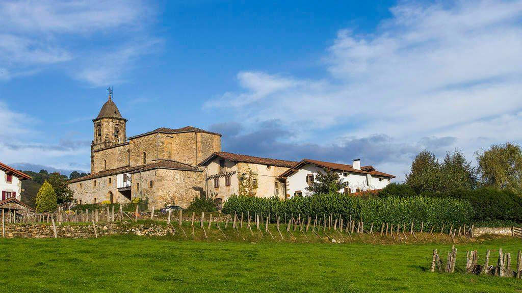 Que-ver-en-Berroeta-1024x575 ▷ Que ver en el Valle de Baztán en Navarra