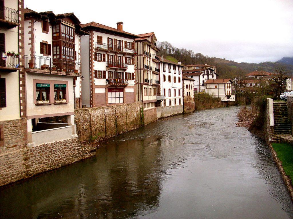 Que-ver-en-Elizondo-1024x768 ▷ Que ver en el Valle de Baztán en Navarra