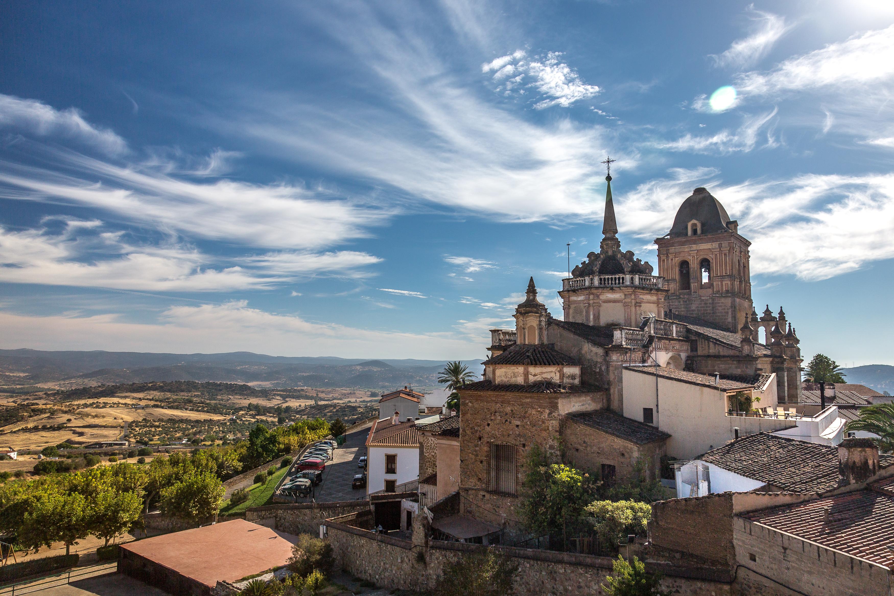 En este momento estás viendo Que ver en Jerez de los Caballeros en Badajoz