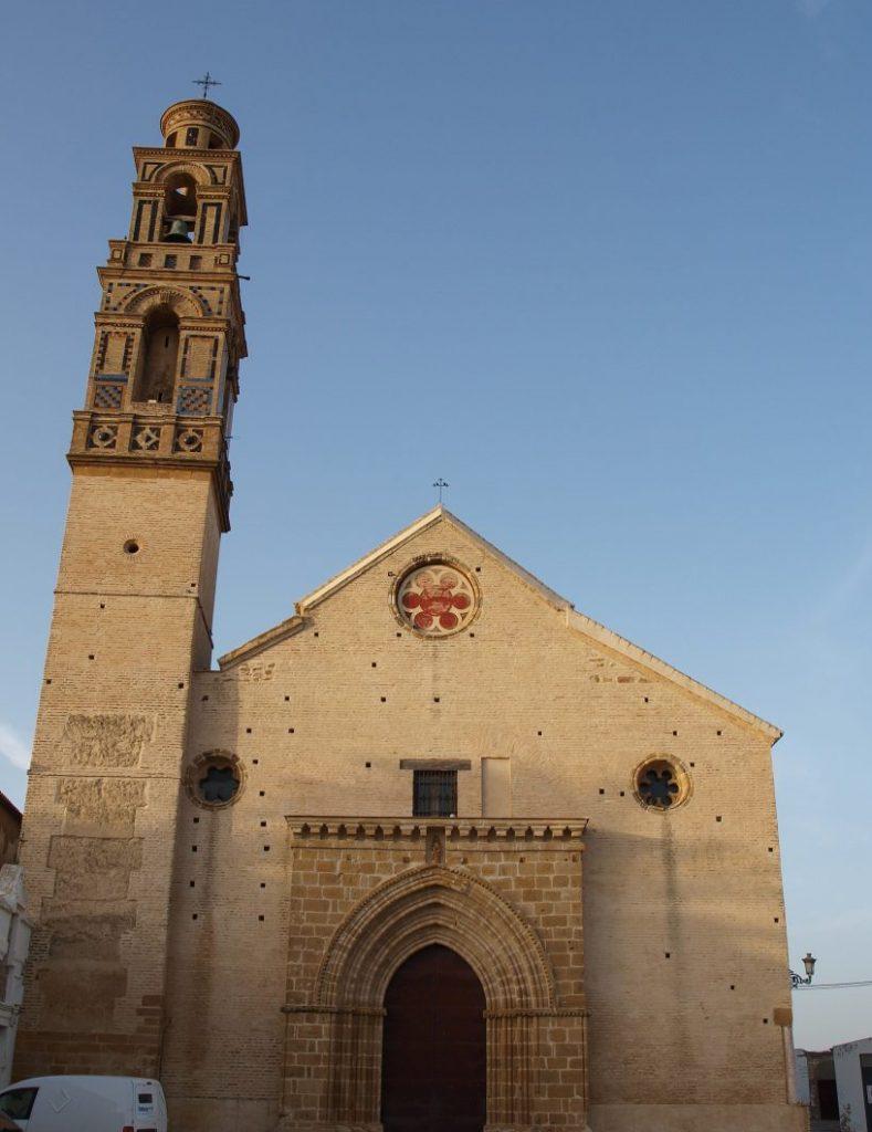 Santa Maria de la Mota