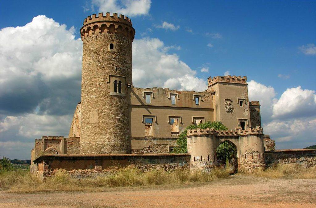 Torre Salbana