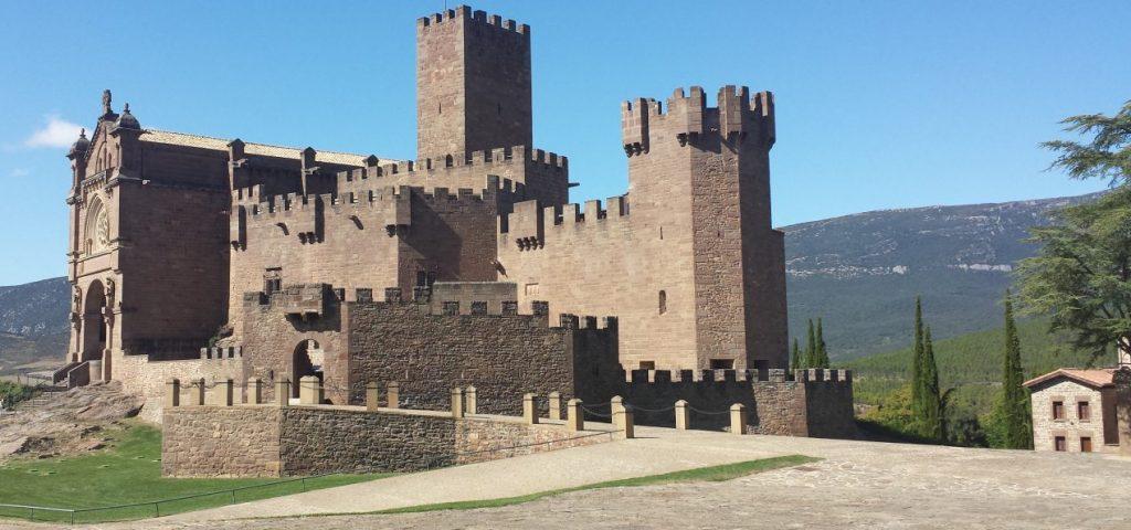 Castillo-de-Javier-e1549305852954-1024x480 ▷ Que ver en Javier en Navarra