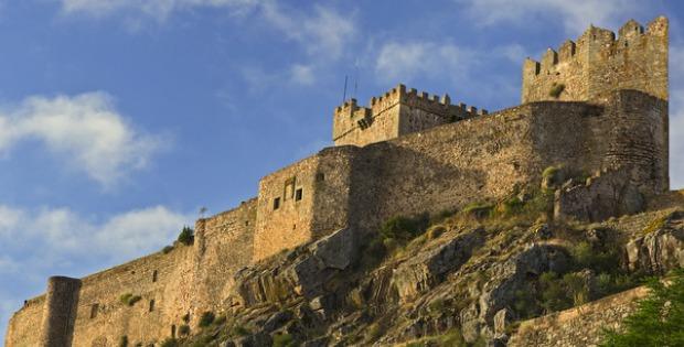 Castillo de la Luna