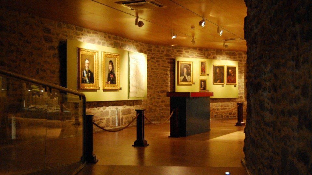 Museo de Javier