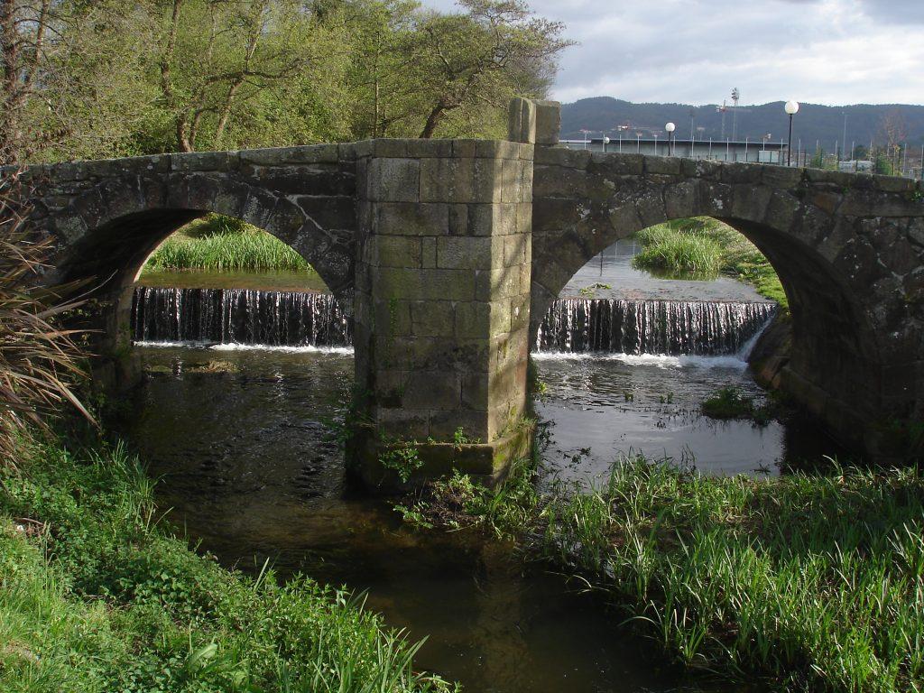 Ponte dos Brozos