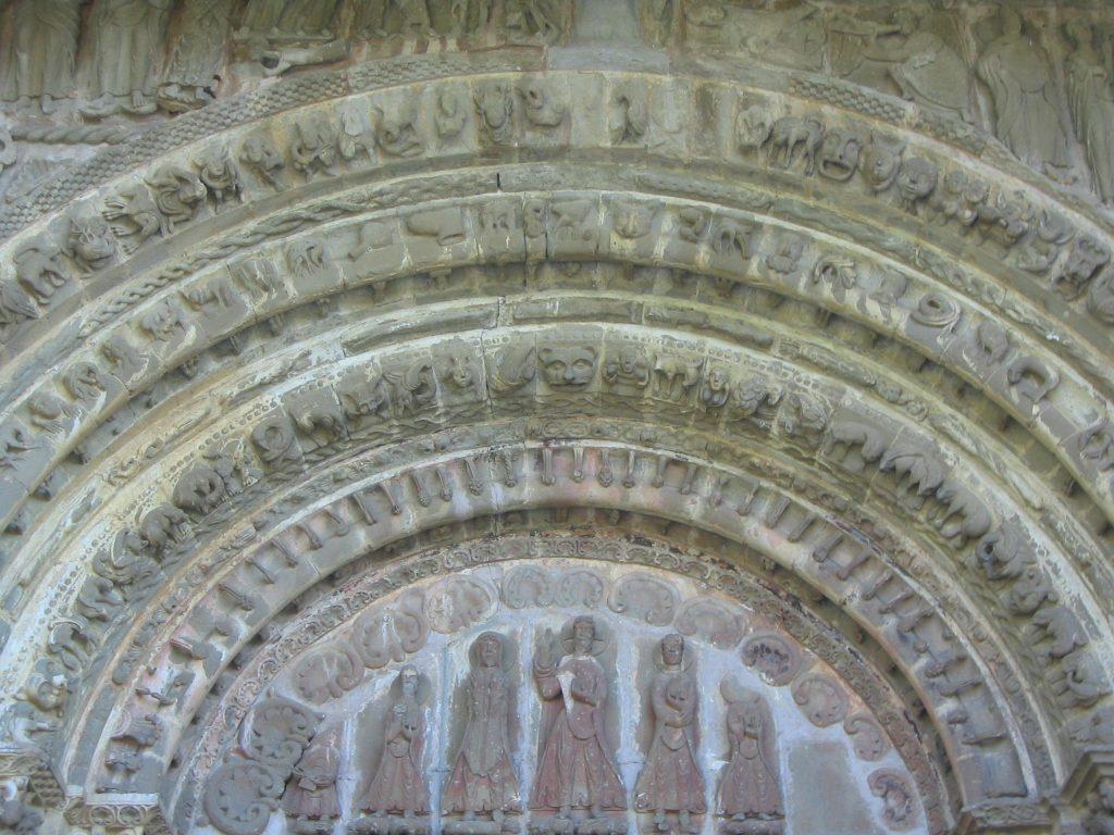 Porta-Speciosa-1024x768 ▷ Que ver en Javier en Navarra