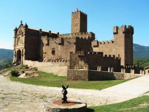Lee más sobre el artículo Que ver en Javier en Navarra