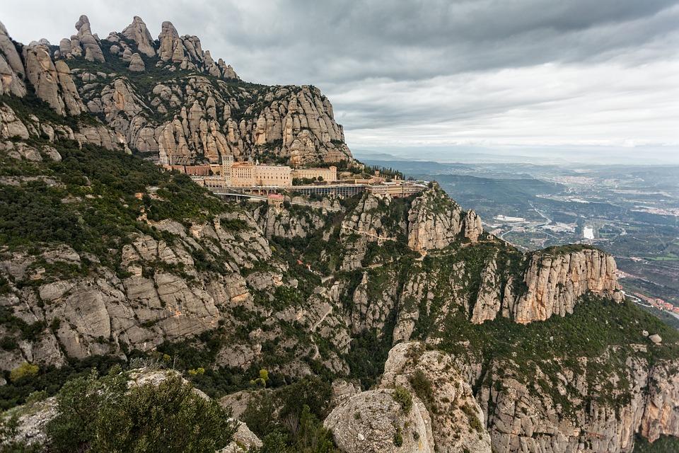 En este momento estás viendo Que ver en Montserrat
