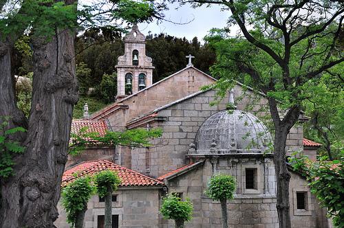 Santuario de la Virgen de la Pastoriza
