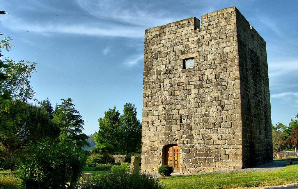 Torre-de-Celas-de-Peiro-e1551373955664-1024x651 ▷ Que ver en Culleredo