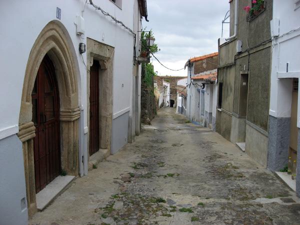 Villa Adentro Alburquerque