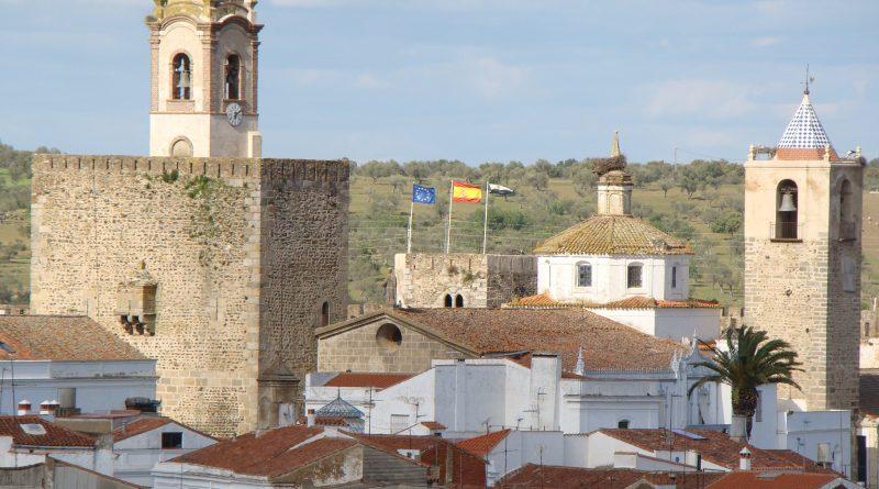 Que ver en Fregenal de la Sierra, Badajoz