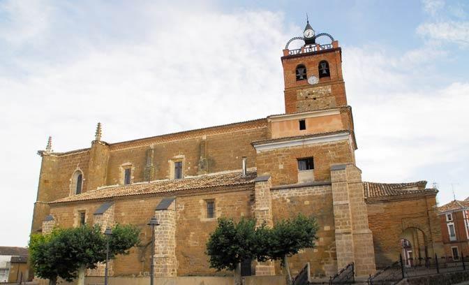 Iglesia Parroquial de Osorno